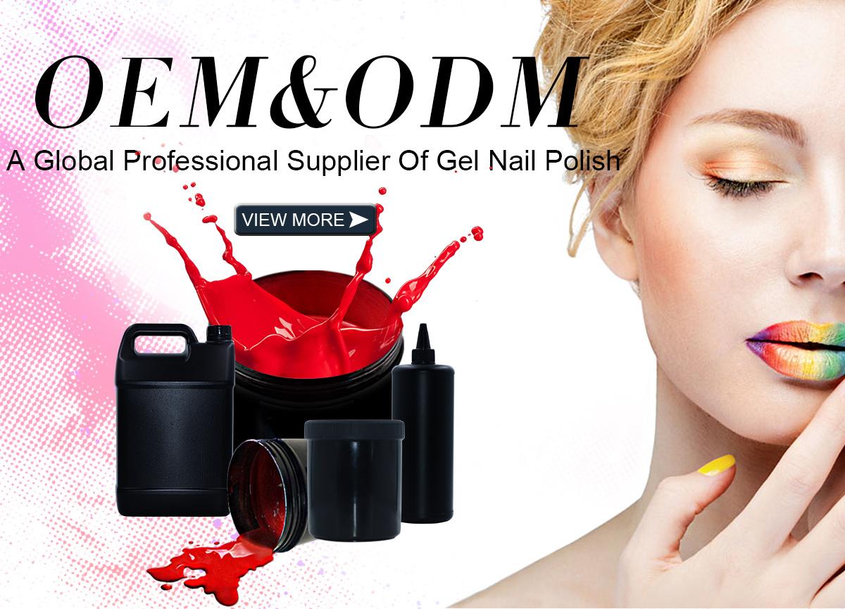 Guangzhou L&M Cosmetics Co., Ltd. - Base Coat, Top Coat
