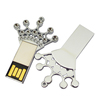 new product royal crown usb flash drive bulk buy from china