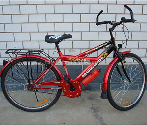 "26"" India model Mountain bike HL-M053"