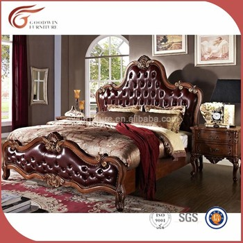 Cheap Antique Teak Wood Bed,Wooden Bedroom Set - Buy Teak Wood Bed ...
