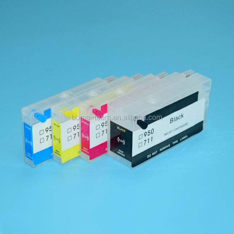 950 951 Remanufactured Printhead For Hp 950xl Printhead