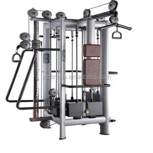 2017 Hot selling 4-multi station multi gym equipment products exported from china
