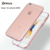 DFIFAN Ultra thin Transparent clear TPU Case Cover for apple iphone 6 plus,cell phone case for apple iphone 6 plus