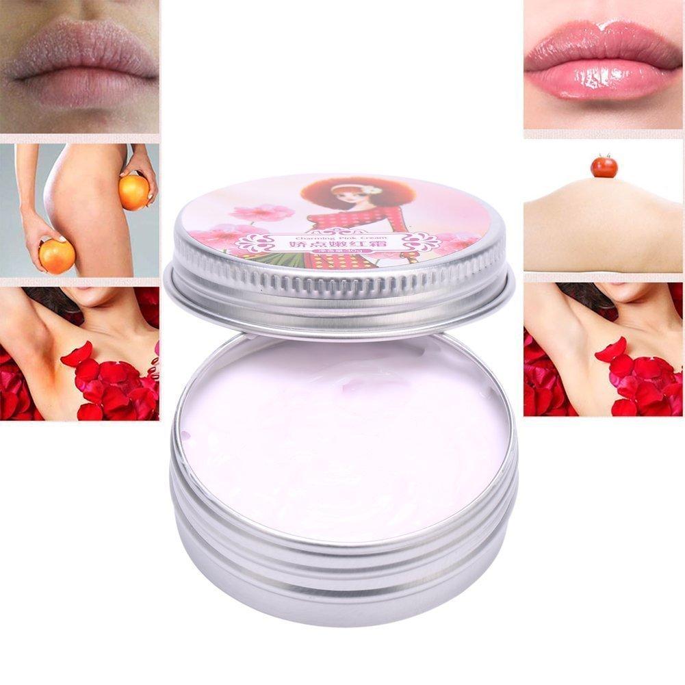 Petansy Private Parts Whitening Skin Lightening Cream Intimate bleaching Nipple Lips whitening Pinkish Cream