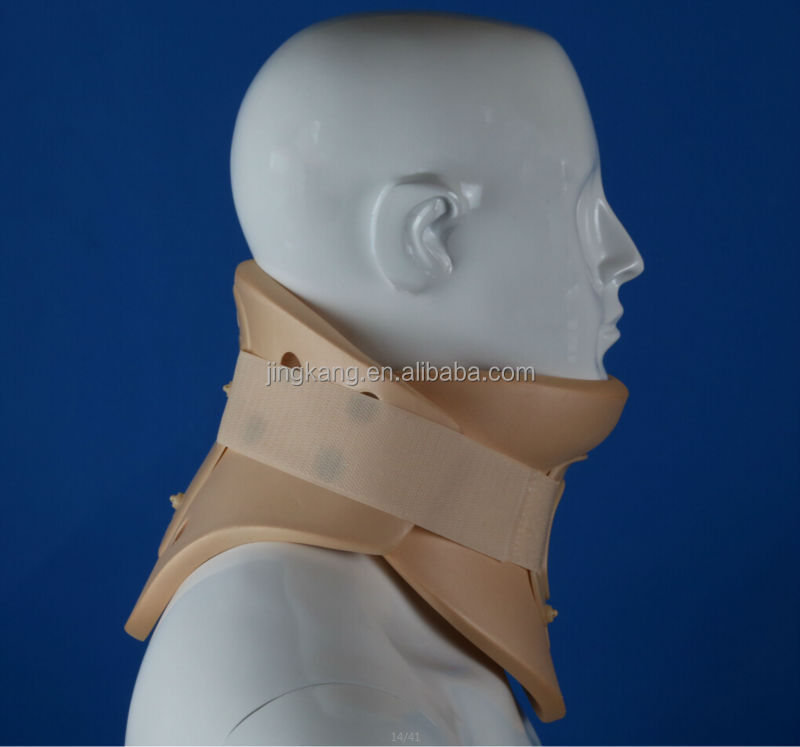 Orthopedic Neck Support / Tracheotomy Cervical Collar / surgical neck collar