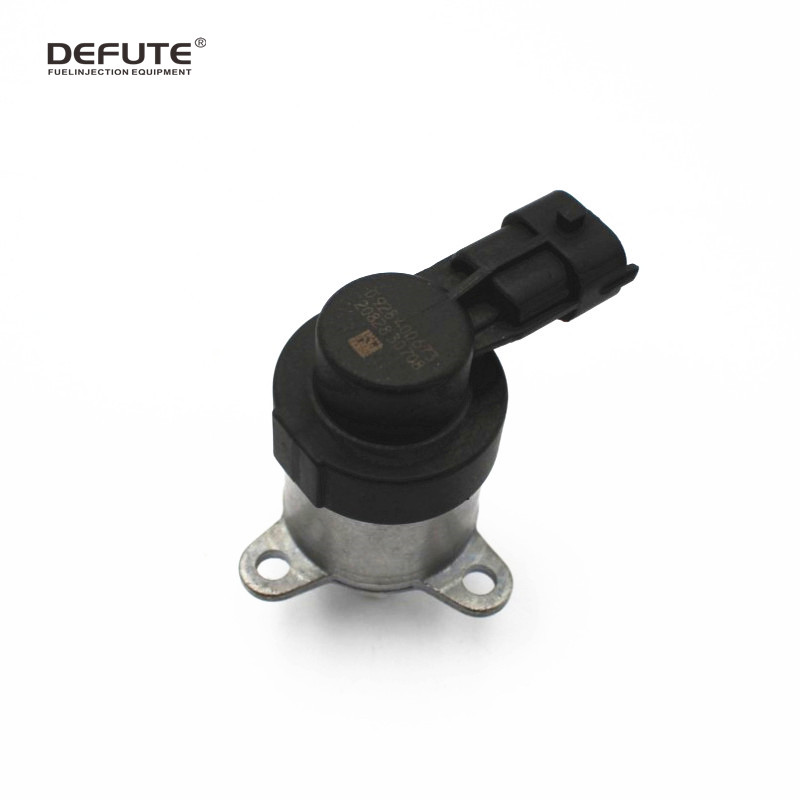Fuel Pressure Regulator Control Valve For 06-12 GMC Sierra 2500 6.6L 0928400673