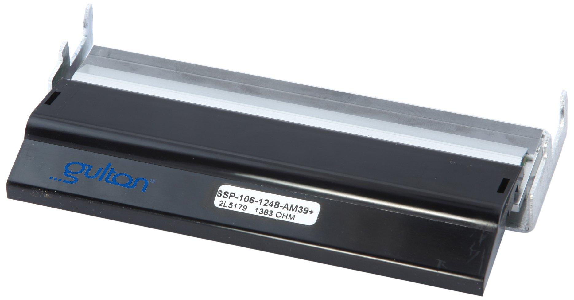 Gulton Thermal Printheads SSP-106-1248-AM39+ Zebra Z4M, Z4000, Z4M+, 300 DPI
