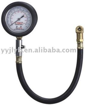 Tire Pressure Gauge Hl-617