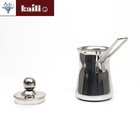 250 / 350 / 450 / 540 / 720 ml Full Size Stainless Steel Coffee Warmer With Long Handle