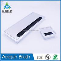 Office Desk Grommet Brush Cable Management System for Desk