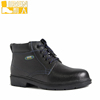 Factory price genuine whoesale steel toe safety boot