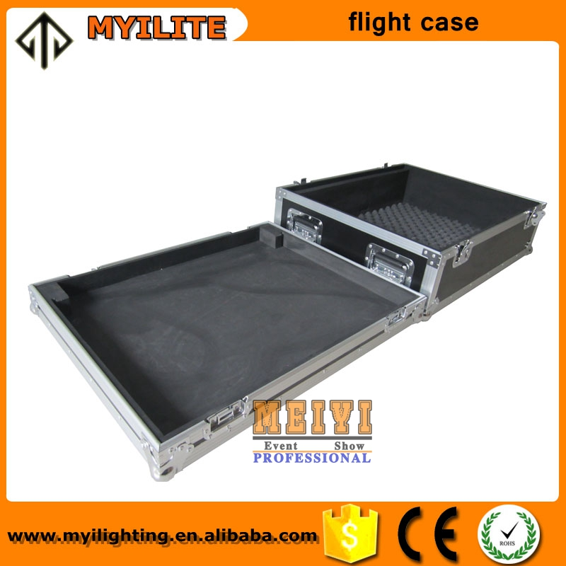 Flight case (1in1) for pearl 2010 controller