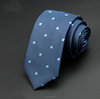 Good price wholesale embroidery mens neckties