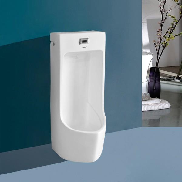 Floor mounted urinal drain connection floors doors for Bathroom ware