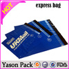 Wholesale high quality heavy duty poly mailing biodegradable plastic courier bags