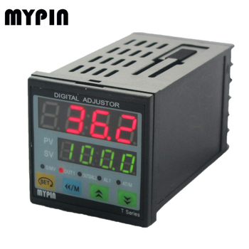 12V DC Intelligent PID temperature controller