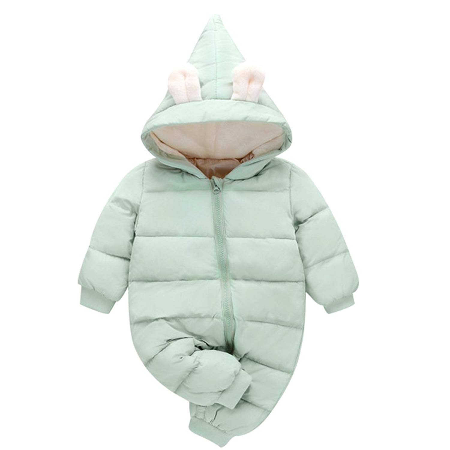 1998aaa05dbc Cheap Snowsuit For Toddler Girl