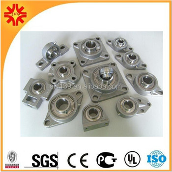 Ssucp208 Stainless Steel Pillow Block Bearing Suc 208 Bearing ...