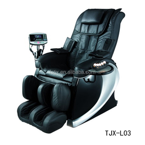 air bags back bone fitness massage chair parts