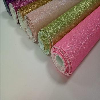 Hot Sale Grade 3 Glitter Fabric Wallpaper 30x138cm In Wall Paper ... 893384b9323b