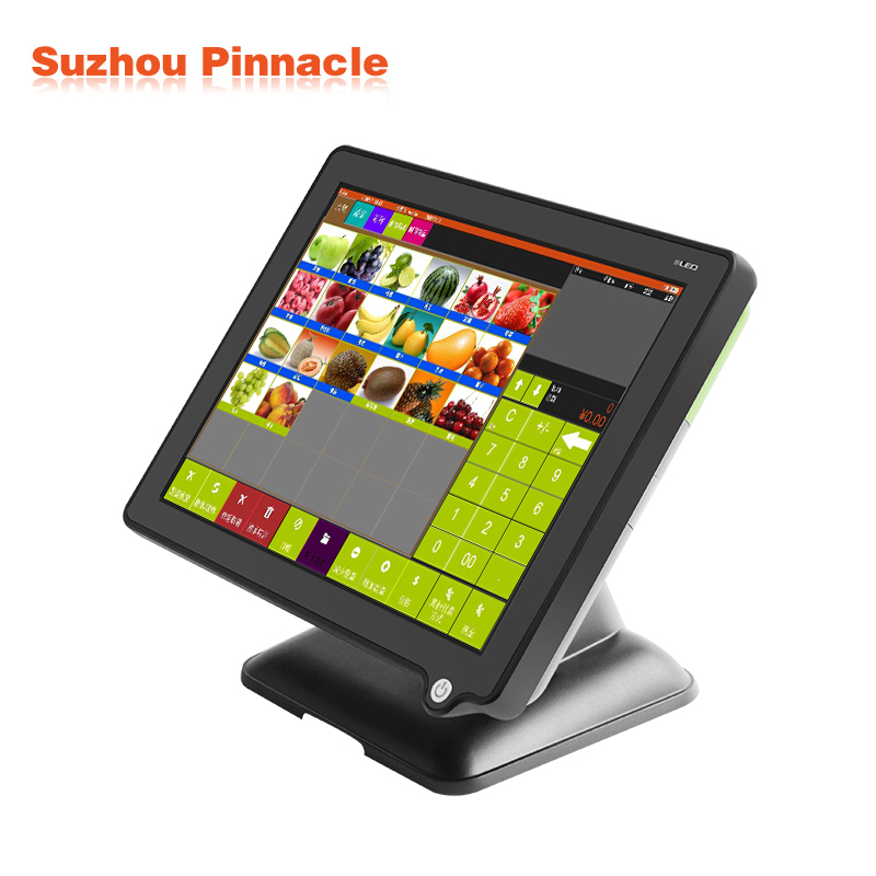 2017 Fashionable Appearance Design All in One Cheap POS Terminal/Software/system
