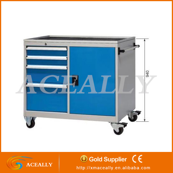 factory use office metal tool drawer cabinet