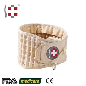 Durable Medical Equipment as seen on tv Hot Selling lumbar traction belt