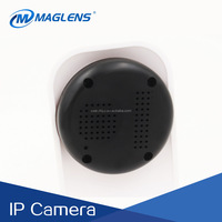 Security 4CH NVR Security Camera System, QR-Code Connection, 4 High Resolution 1080P Weatherproof IP PoE Dome Cameras Surveillan