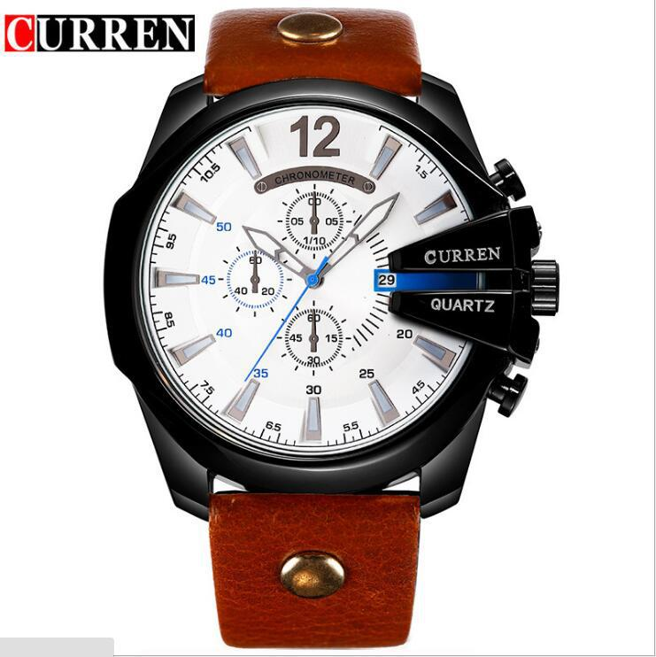 branded watches for men online