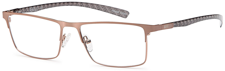 90e7430e74 Get Quotations · DALIX Mens Prescription Eyeglasses Frames 54-16-140-35  RXable in Black