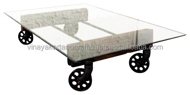 Perfect Glass Coffee Table Glass Wheels, Glass Coffee Table Glass Wheels Suppliers  And Manufacturers At Alibaba.com