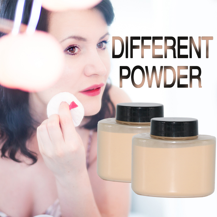 Private Label Cosmetics Ben Nye Banana Powder with Sample