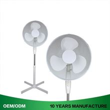 16 Inch Oscillating Pedestal Electric Pak Stand Fans Parts Prices