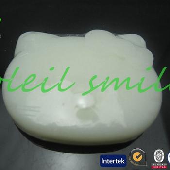 Luxury Hello Kitty Cream Bath Soap For Child Decorative Bath Soap