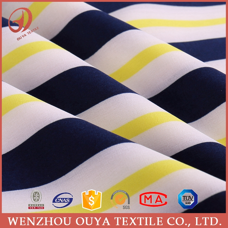 Tearable Colorful Durable 100% poly satin fabric
