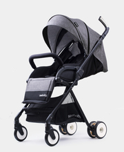 T06A 3-in-1 Travel system stroller Baby stroller korea Super baby stroller Baby trolly