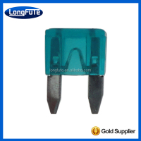 Low Profile Micro Mini Blade Fuse