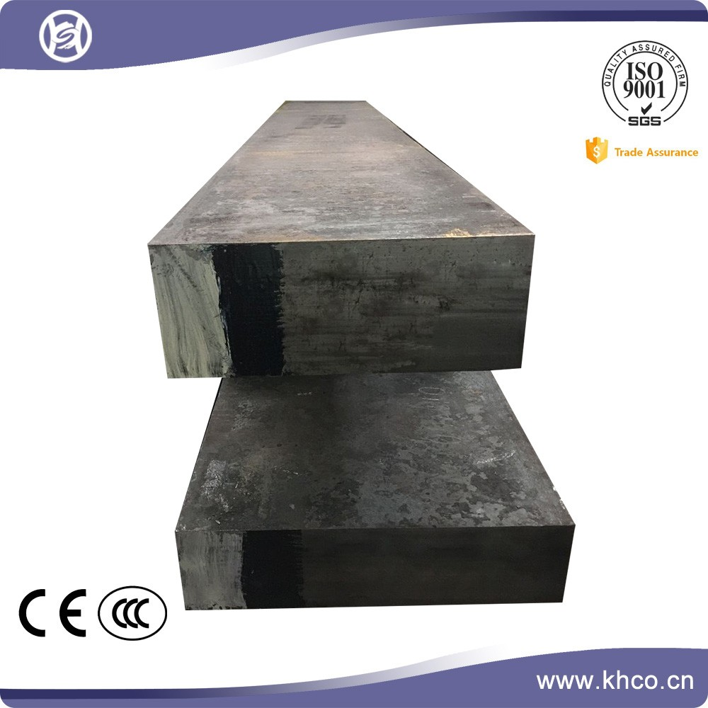 Raw Materials Forged Steel 42CrMo4 Plate
