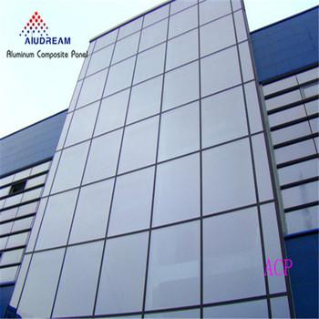 Alucobond Aluminium Composite Panel Cost Per Square Foot
