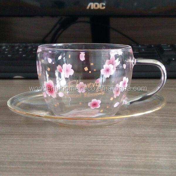Custom Printed Tea Cups And Saucers, Custom Printed Tea Cups And ...