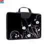 Cheaper price women laptop sleeve bag laptop tote bag