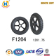 High Performance and Strong 12 inch cart pu foam tire
