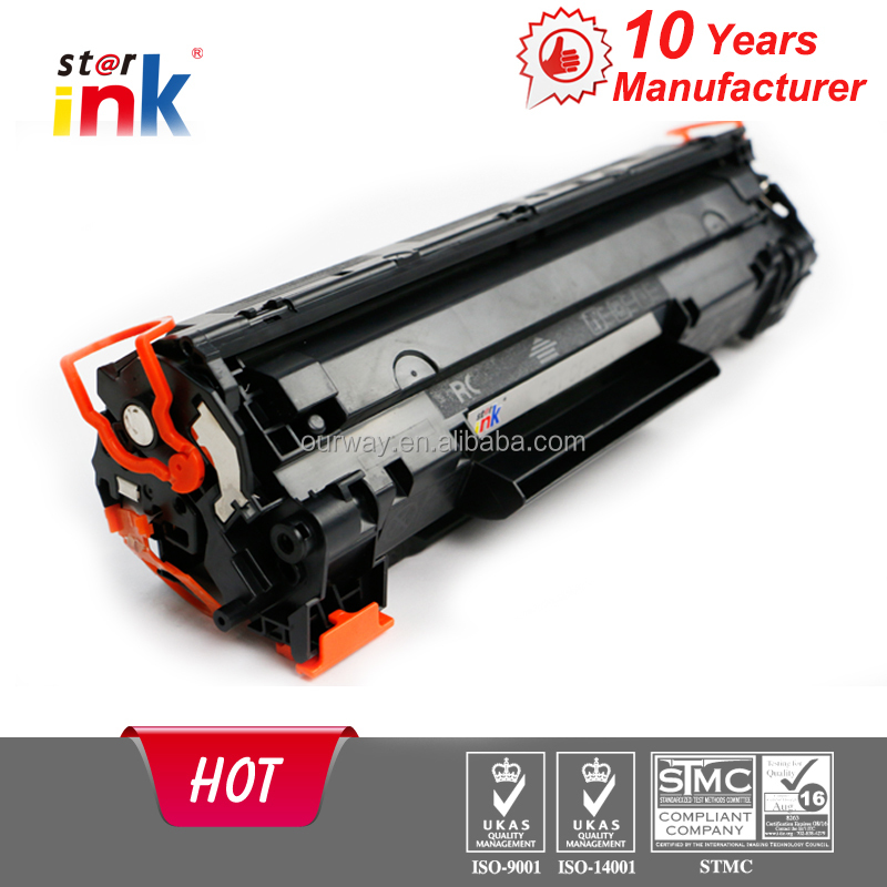Compatible Laser Toner Cartridge China Supplier Ce285a For Hp ...