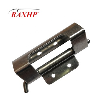 stainless steel security concealed folding door locking furniture hinge types