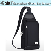 DIBI fashion quality cross body messenger bag nylon