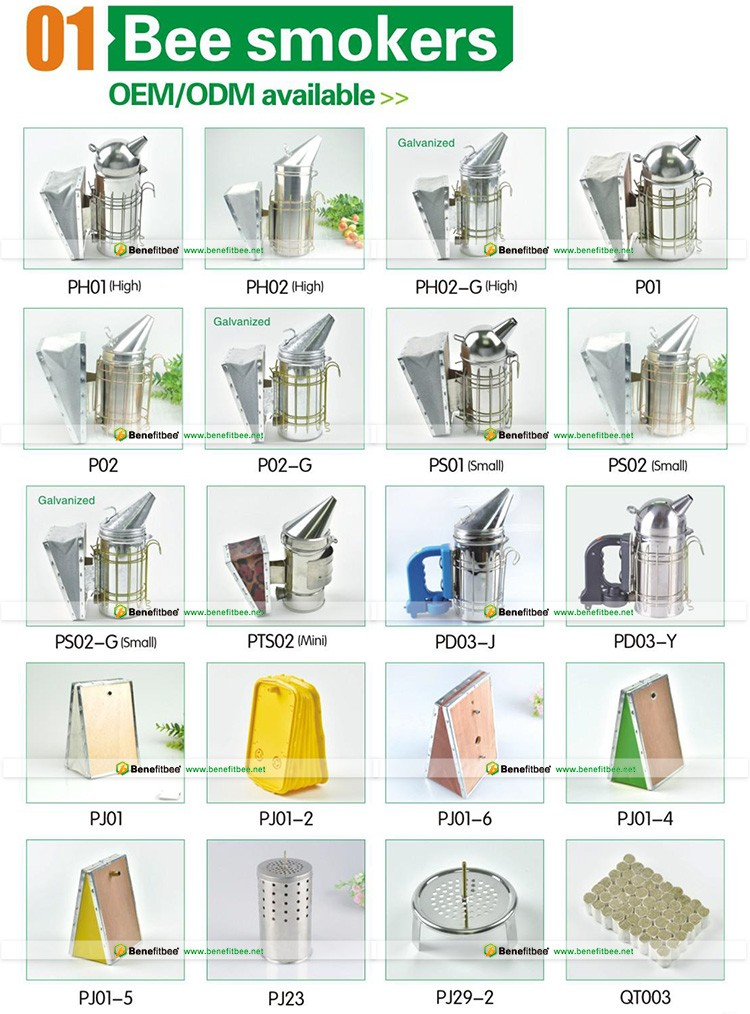 Beekeeping tools wholesale price plastic 8 ways bee escape