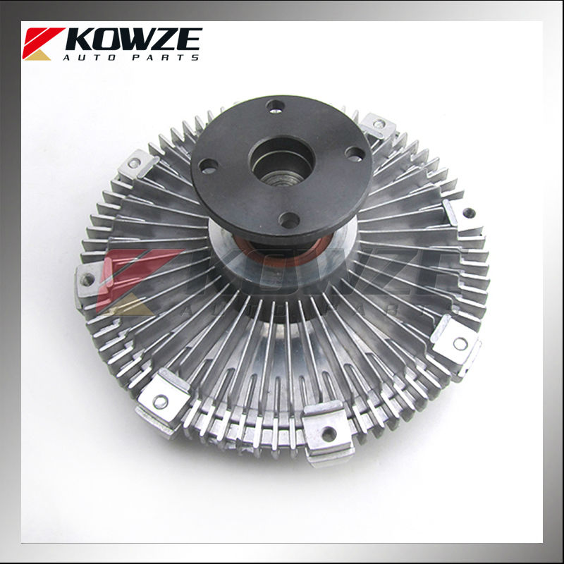 Cooling Fan Clutch For Mitsubishi Pickup Triton L200 Ka4t