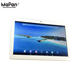 MaPan Hot Sale 10inch android Long Battery Life WIFI Android Tablet Without Sim Card with CE FCC ID