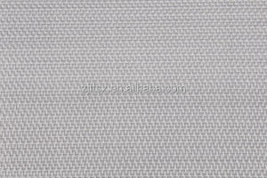 PP customized woven roll filter press cloth filteration fabric