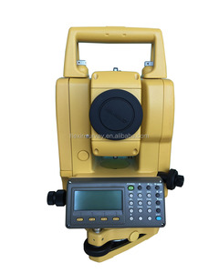 Professional surveying instrument TOPCON GTS255 Total station price